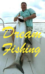 Dream Fishing